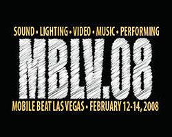 MOBILE BEAT LAS VEGAS 2008