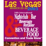 NIGHT CLUB & BAR SHOW MARCH 25-26 2003 LAS VEGAS