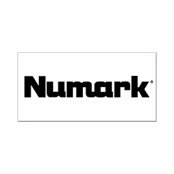 NUMARK MONITORS