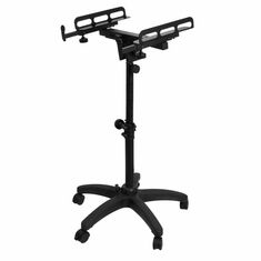 On-Stage Mixer Stands