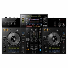 Pioneer DJ All-In-One DJ System