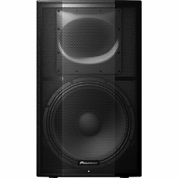 Pioneer DJ Powered Speakers