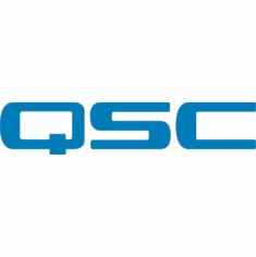 QSC Amplifier Accessories