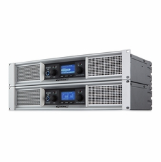 QSC GXD Series Processing Amplifiers