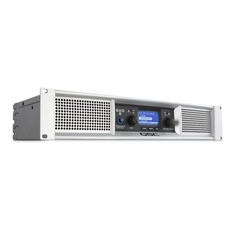 QSC GXD8 Power Amplifier