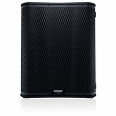 QSC KS118 Active Subwoofer