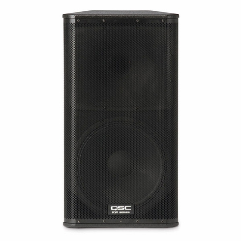 "QSC KW152 KW Series15"" 2-Way Multipurpose Active Loudspeakers"