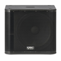 "QSC KW181 18"" KW Series Subwoofer"