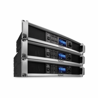 QSC PLD Series Processing Amplifiers