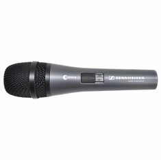 SENNHEISER E845-S Handheld super-cardioid dynamic with on/off switch