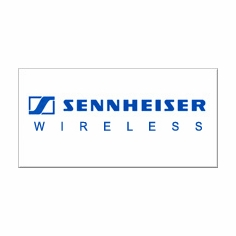 SENNHEISER - WIRELESS