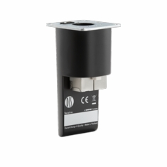 Shure DC 5900 F Flush-mounted Discussion Series
