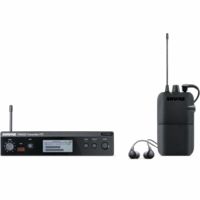 Shure PSM Personal Monitor Products