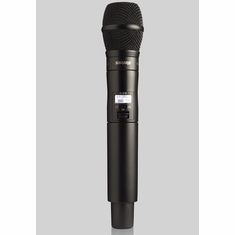 SHURE ULXD2/KSM9HS-L50 Handheld Transmitter with KSM9HS Microphone Capsule