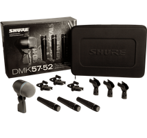 Shure Wired Microphones