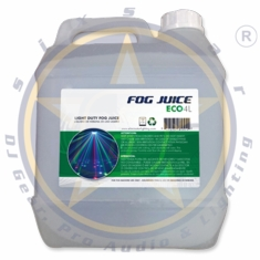 SIX STAR 4L ECO Premium Light Duty Fog Juice