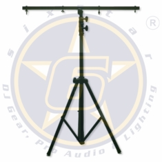 SIX STAR E132 9 ft tripod stand