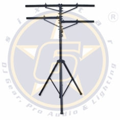 SIX STAR E133 12 ft tripod stand