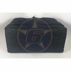 SIX STAR Event Bag Medium Bag to hold 2 Stealth Moving Heads