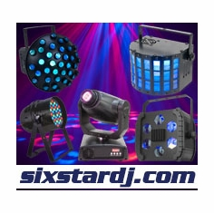 SIX STAR LIGHTING