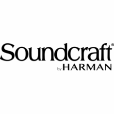 Soundcraft Rackmount Kit E 8