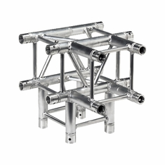 SQ-4130 4-WAY T-JUNCTION - GLOBAL TRUSS / DURA TRUSS