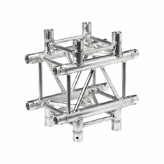 SQ-4133 4-WAY CROSS JUNCTION - GLOBAL TRUSS / DURA TRUSS