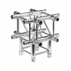 SQ-4134 5-WAY T-JUNCTION - GLOBAL TRUSS / DURA TRUSS