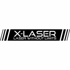 X-Laser Base Cap Cased