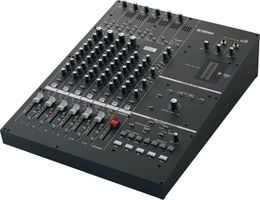 YAMAHA N8 N Series Digital Mixers