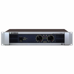 YAMAHA P2500S Dual Channel 390 Watts Power Amplifier