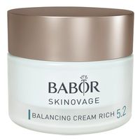 Babor Skinovage Balancing Cream Rich - 1 3/4 oz (444119)