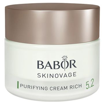 Babor Skinovage Purifying Cream Rich - 1 3/4 oz (444124)