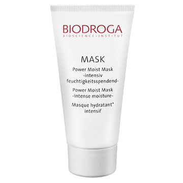 Biodroga Power Moist Mask - 1.8 oz (43929)