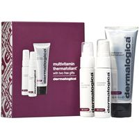Dermalogica AGE Smart Multivitamin Thermafoliant with Free Gifts Kit - 3 pcs