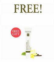 Eminence Tropical Vanilla Day Cream -  Free with $80 Purchase