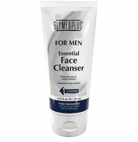 Glymed Plus For Men Essential Face Cleanser, 6.75 oz