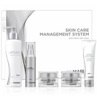 Jan Marini Dry/Very Dry Skin Care Management System with Physical Protectant SPF 45 - 5 pcs (S0140KMPP)