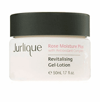 Jurlique Rose Moisture Plus Revitalising Gel Lotion - 1.7 oz (109800)