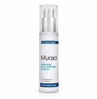 Murad Advanced Acne & Wrinkle Reducer - 1 oz - Free with $176 Purchase