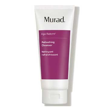 Murad Age Reform Refreshing Cleanser - 6.75 oz