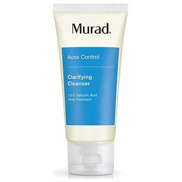 Murad Acne Clarifying Cleanser - 6.75 oz