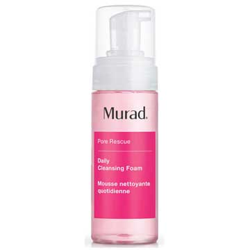 Murad Pore Reform Daily Cleansing Foam - 5.1 oz