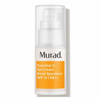 Murad Environmental Shield Essential-C Eye Cream Broad Spectrum SPF 15 | PA++ - .5 oz