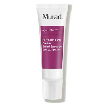 Murad Age Reform Perfecting Day Cream Broad Spectrum SPF 30 | PA+++, 1.7 oz