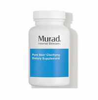 Murad Pure Skin Clarifying Supplement - 120 Tabs.