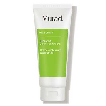Murad Resurgence Renewing Cleansing Cream - 6.75 oz