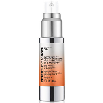 Peter Thomas Roth Potent-C Power Eye Cream - 0.5 oz