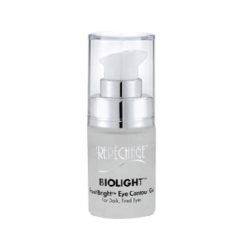 Repechage Biolight Frost Bright Eye Contour Gel - .5 oz (RR98)