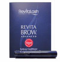 RevitaBrow Advanced Eyebrow Conditioner Travel Size - 0.9 ml (2960)